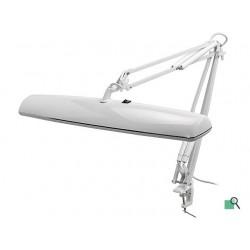 Lampa kosmetyczna warsztatowa biurkowa 3x T5 14W