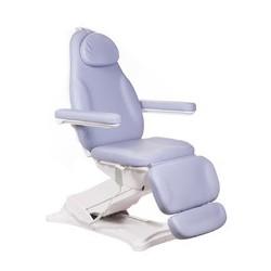 Elektr fotel kosmetyczny MODENA BD-8194 Lawendowy