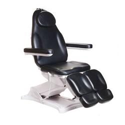 Elektr fotel kosmetyczn MODENA PEDI BD-8294 Czarny