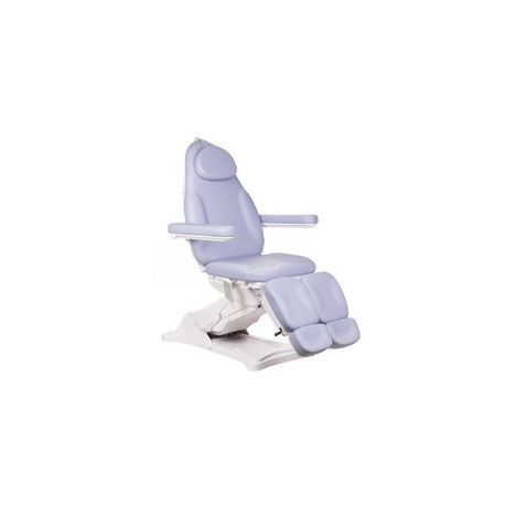 Elektr fotel kosmet MODENA PEDI BD-8294 Lawendowy