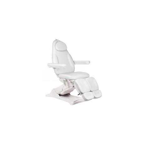 Elektr fotel kosmetyczny MODENA PEDI BD-8294 Biały