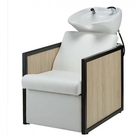 Panda myjnia fryzjerska Crudo
