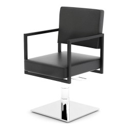Fotel fryzjerski CRUDO II