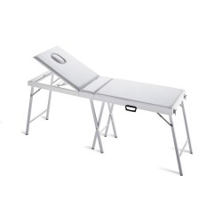 Panda łóżko walizkowe do masażu COMPACT 500