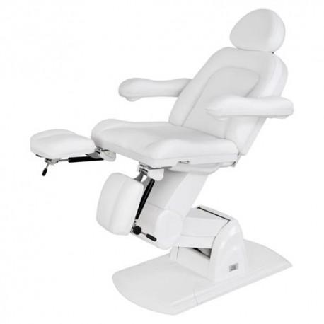 Panda fotel kosmetyczny MATEO wielofunkcyjny