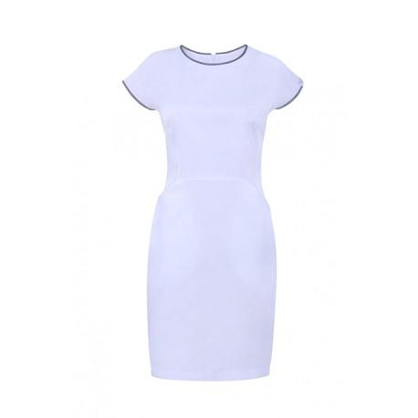 Vena sukienka kosmetyczna Bianko (różne kolory)
