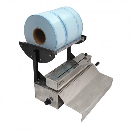 Zgrzewarka pakietów sterylizacyjnych do autoklawu SEALING MACHINE