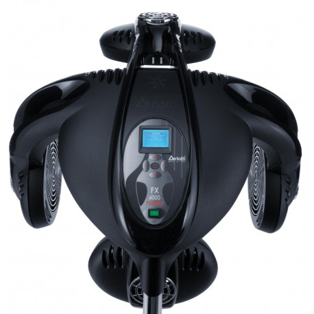 Ceriotti infrazon FX 4000 Digital