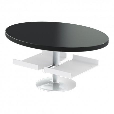 Panda stolik do poczekalni Ronda II
