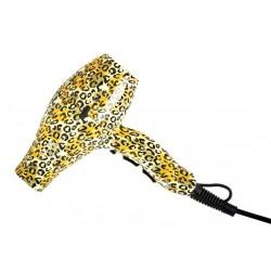 Fox Art Leopard suszarka do włosów z jonizacją + dyfuzor