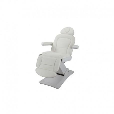 Panda fotel kosmetyczny z regulacją elektryczną MARCELLO