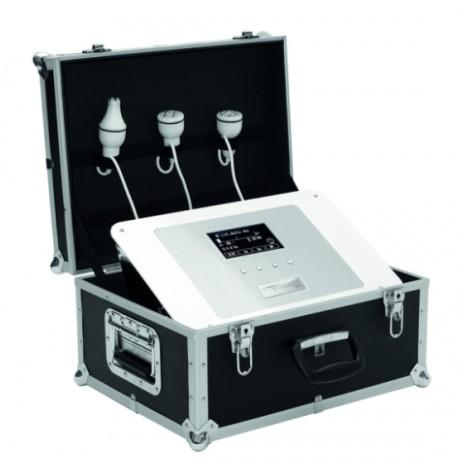 Panda urządzenia mobilne w walizce