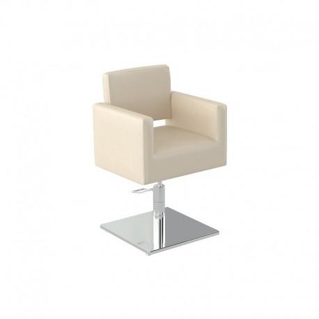 Panda fotel fryzjerski Kubik II