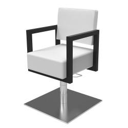 Fotel fryzjerski Crudo