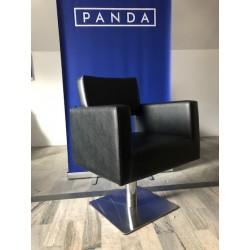 Panda fotel fryzjerski KUBIK II basic 111 podstawa XM