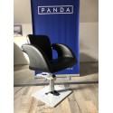 Panda fotel fryzjerski Omega II skaj 111 podstawa XM