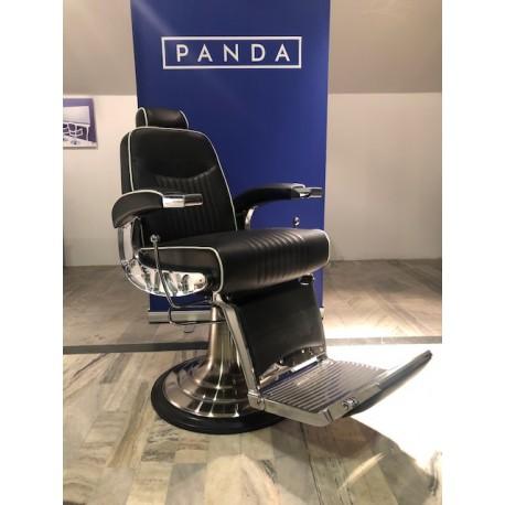 Panda BARBER fotel fryzjerski JAMES