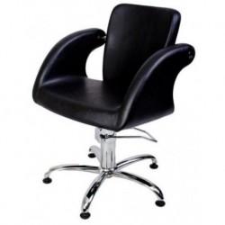 Zestaw mebli fryzjerskich Panda 2x fotel Omega II + myjnia fryzjerska Diva/ Tech Omega II