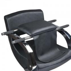 Dziecięce siedzisko fryzjerskie BD-9803