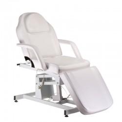 Elektryczny fotel kosmetyczny BD-8251 biały