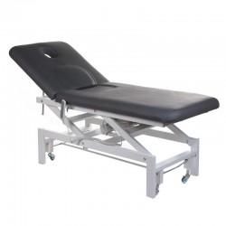 Elektryczny stół rehabilitacyjny BT-2114 szary