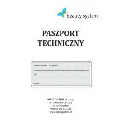 Przegląd zerowy + założenie paszportu technicznego