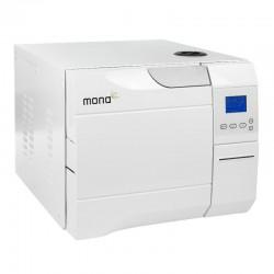 Autoklaw medyczny MONA LCD 18L, kl.B + drukarka