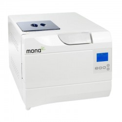 Autoklaw medyczny MONA LCD 8L, kl.B + drukarka