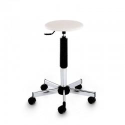 Taboret / hoker fryzjerski Sweet Sit