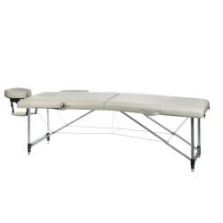 Stół do masażu i rehabilitacji BS-723 Szary