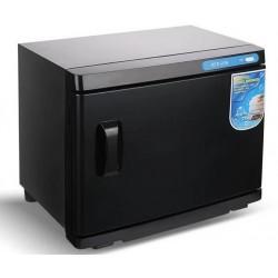 Sterylizator UV+Podgrzewacz ręczników BN-218 BLACK