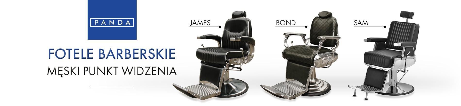 Akcja Fotele Barbierskie